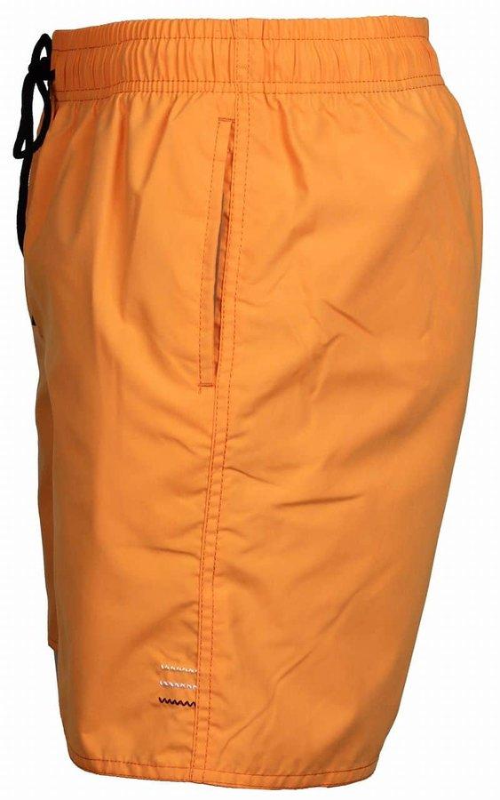 Oranžové pánské koupací kraťasy San Diego, Waimea - velikost L