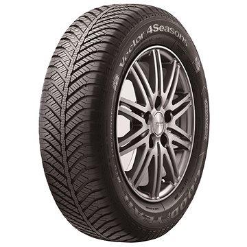 Celoroční pneumatika Goodyear - velikost 195/60 R16