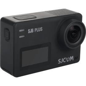 Černá outdoorová kamera SJ8 Plus, SJCAM