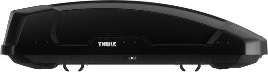 Střešní box - Střešní box Thule Force XT M černý aeroskin