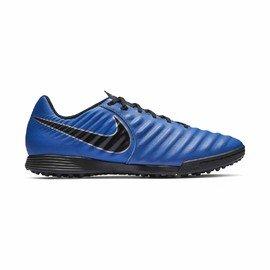Modré kopačky turfy Legend 7 Academy TF, Nike