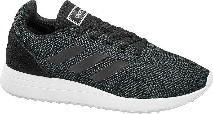 Černé dámské tenisky Adidas - velikost 36 EU