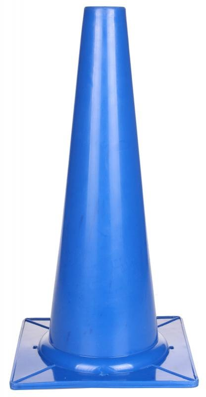 Tréninkový kužel Merco - 1 ks