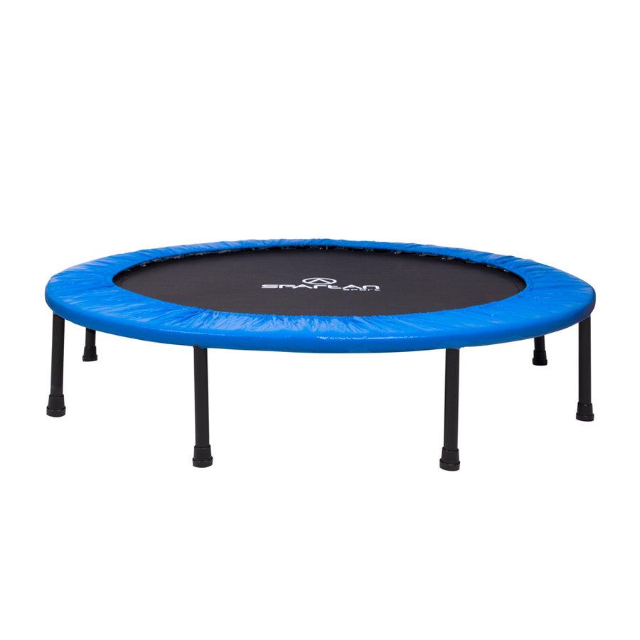 Kruhová fitness trampolína Spartan - průměr 140 cm