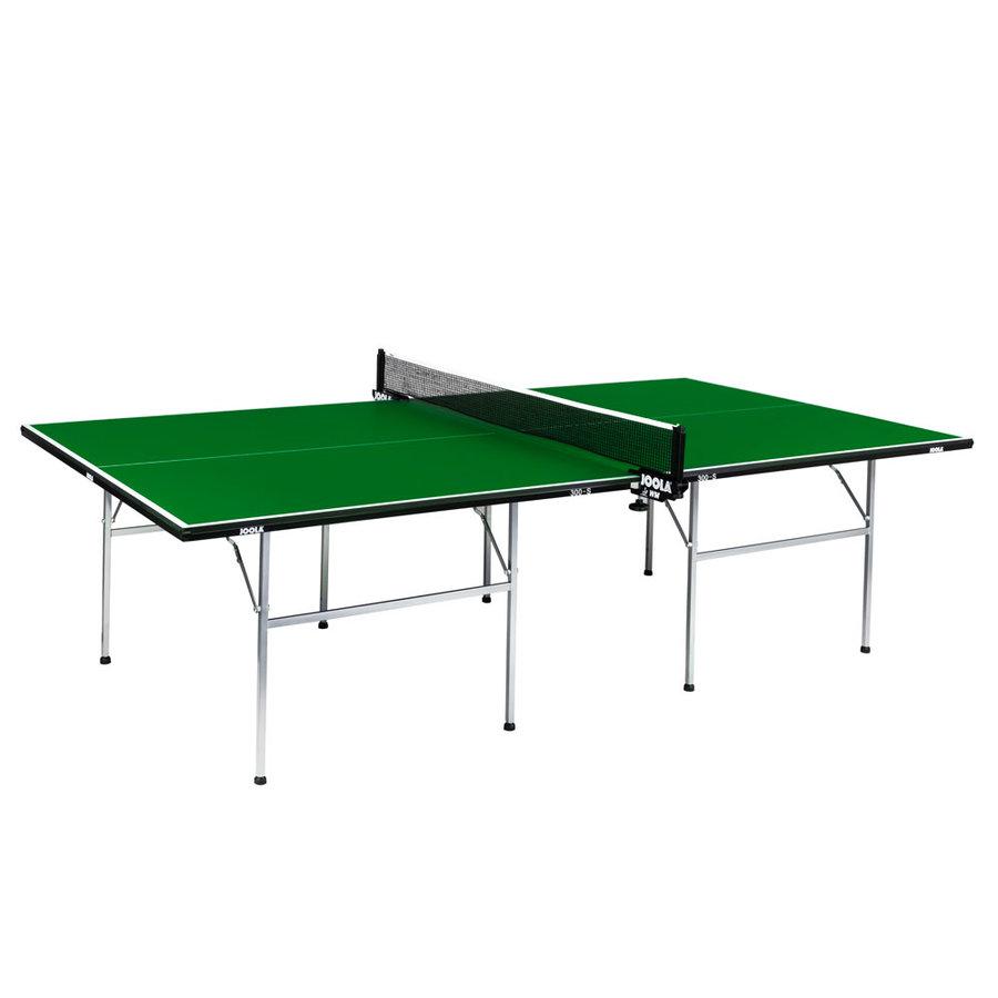 Vnitřní stůl na stolní tenis 300 S, Joola