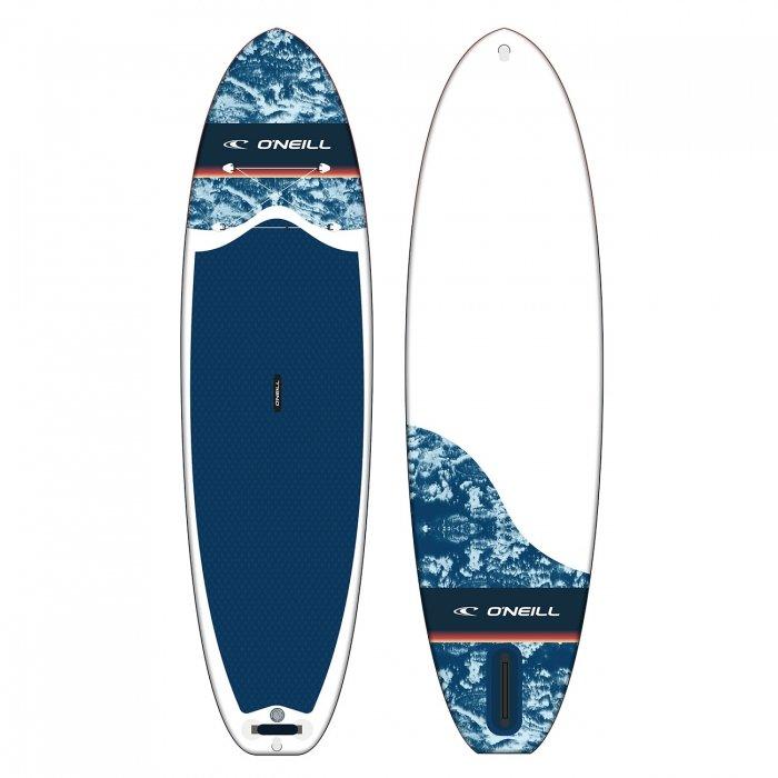 Paddleboard - Paddleboard O'Neill Lifestyle Navy 320 2019