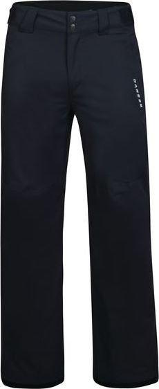 Šedé pánské lyžařské kalhoty Dare 2b - velikost XXL