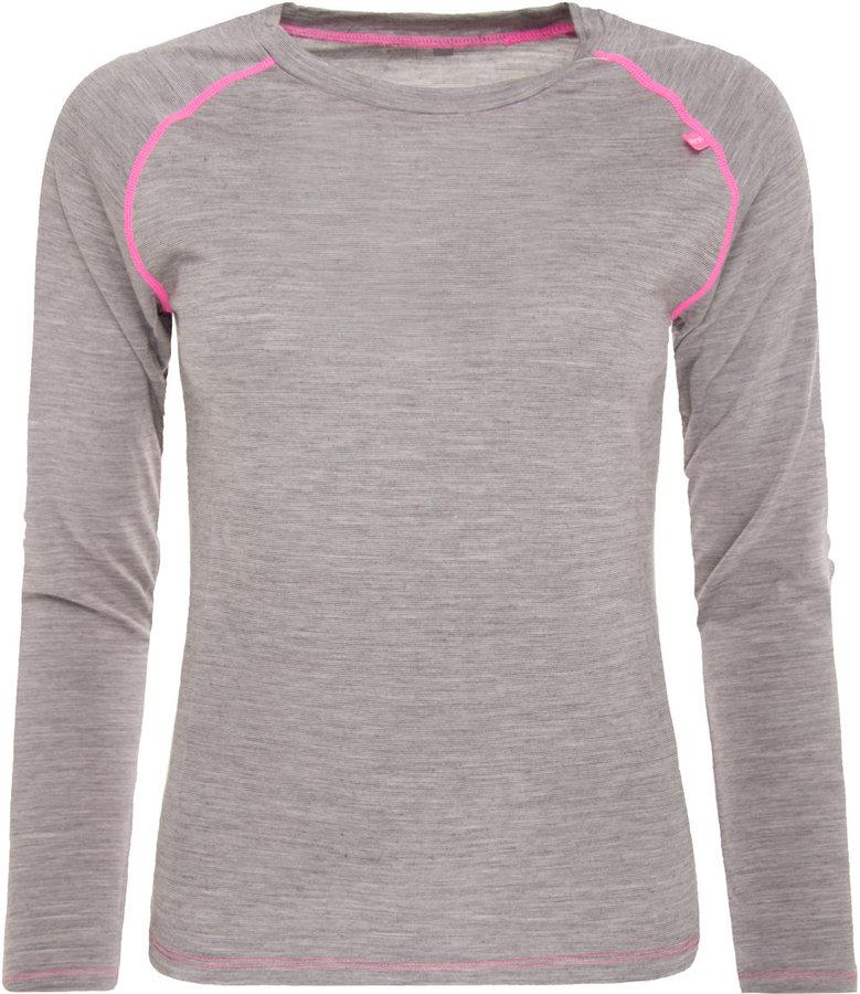 Dámské funkční tričko s dlouhým rukávem 2117 of Sweden