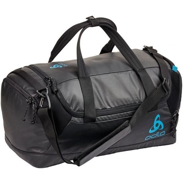 Černá sportovní taška Nike - objem 42 l