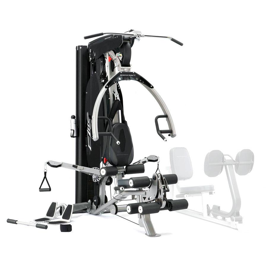 Posilovací věž Elite, Body Craft - nosnost 180 kg