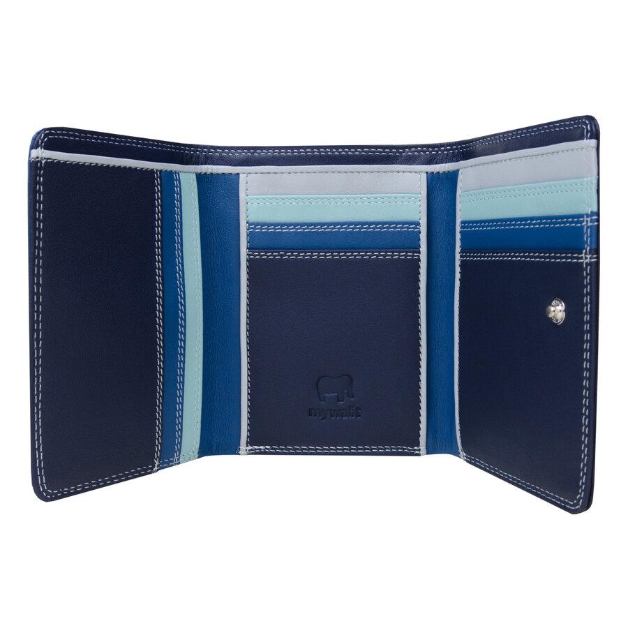 Peněženka - Mywalit Medium Tri-fold Wallet Denim