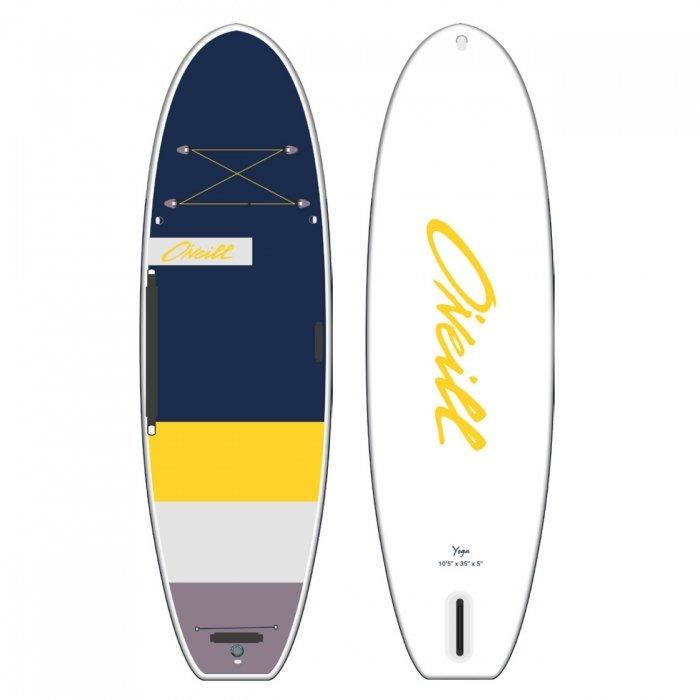 Paddleboard - Paddleboard O'Neill Yoga Yellow 320 2019