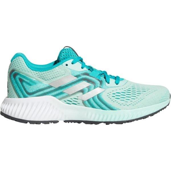 Modré dámské běžecké boty Adidas - velikost 37 1/3 EU