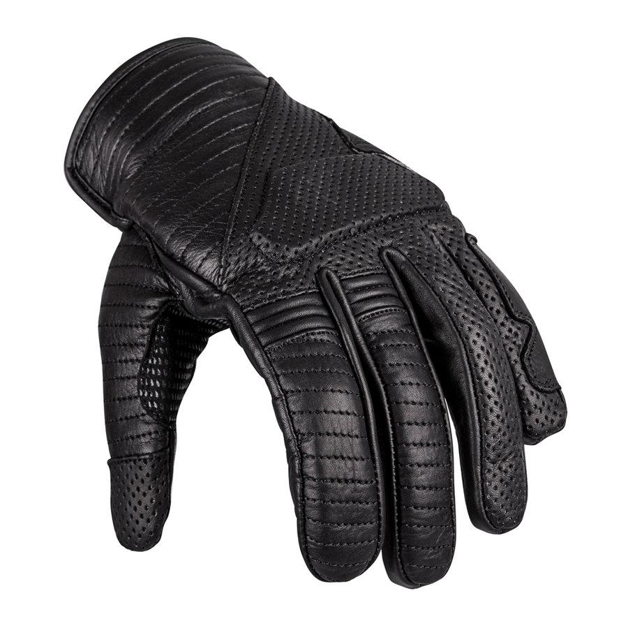 Letní rukavice na motorku Brillanta, W-TEC