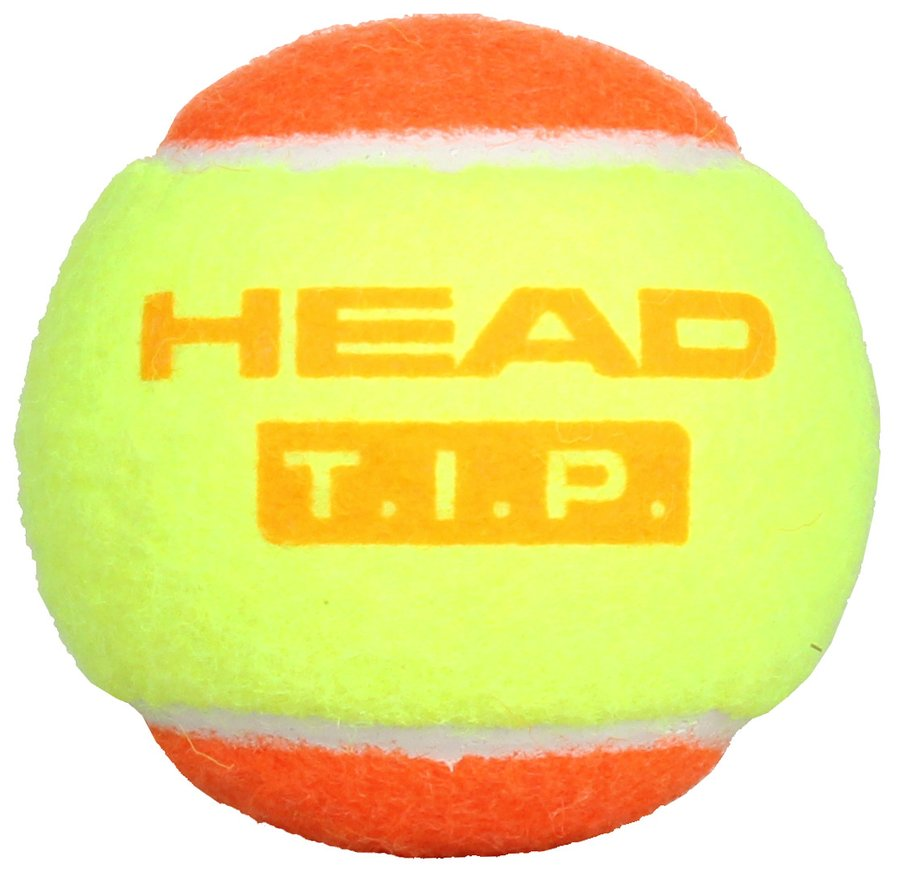 Tenisový míček T.I.P., Head - 1 ks