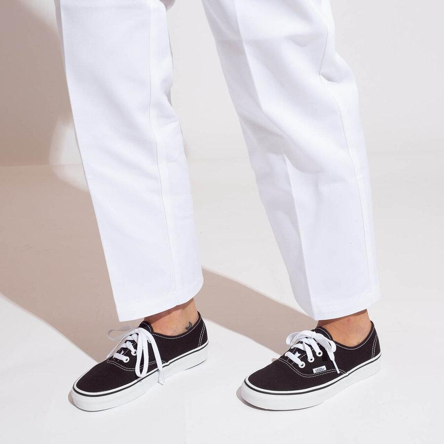 Černé dámské tenisky Vans - velikost 43 EU
