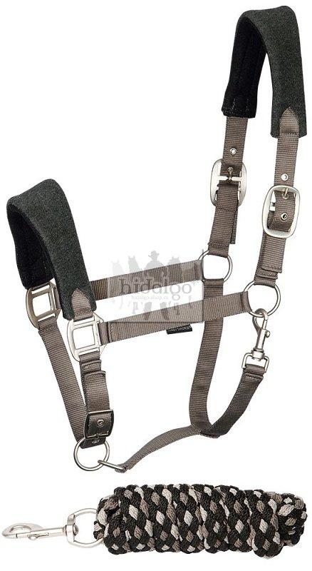 Ohlávka - Ohlávka Terry Harry´s Horse Velikost koně: Cob