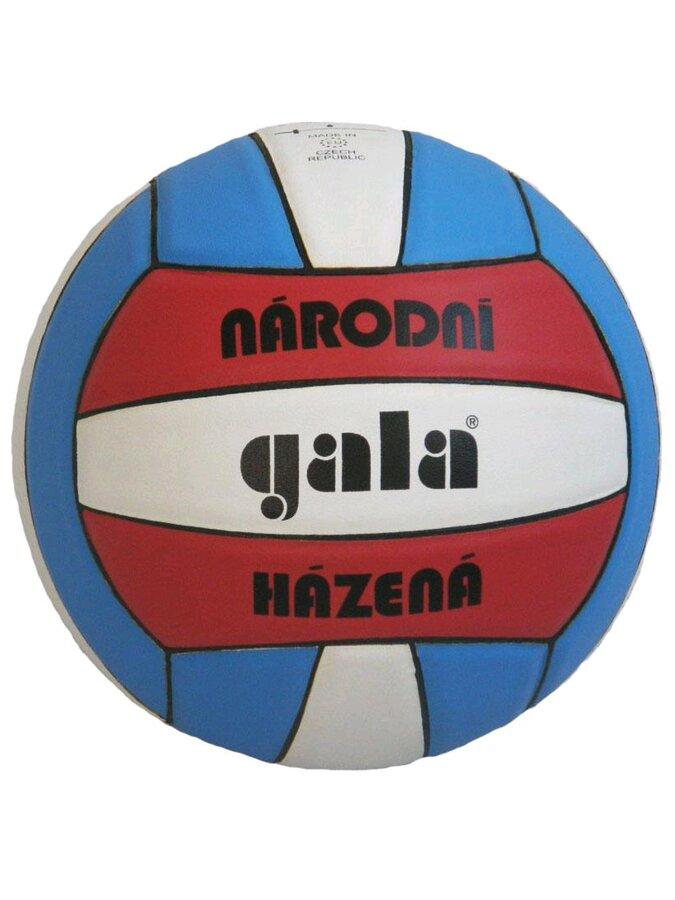 Různobarevný míč na házenou Gala
