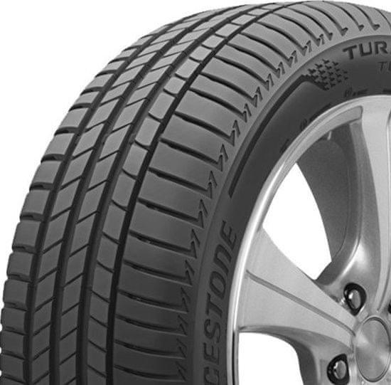Letní pneumatika Bridgestone - velikost 235/55 R17