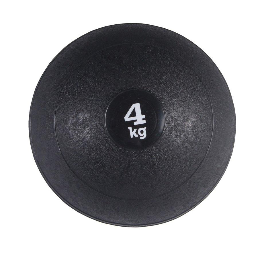 Medicinbal bez úchopů SVX - 4 kg