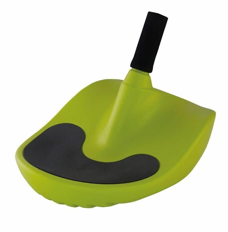 Zelený dětský kluzák AlpenGaudi