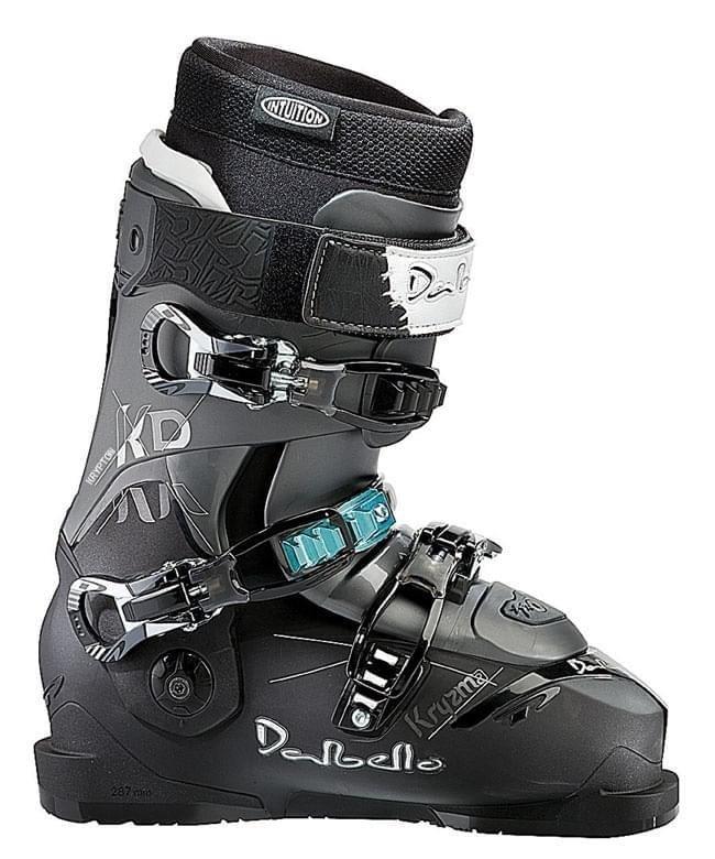Dámské lyžařské boty Dalbello - velikost vnitřní stélky 23 cm