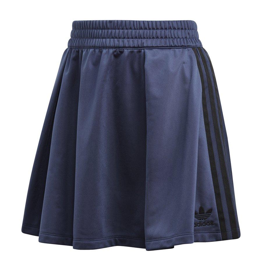 Modrá dámská sukně Adidas - velikost 34