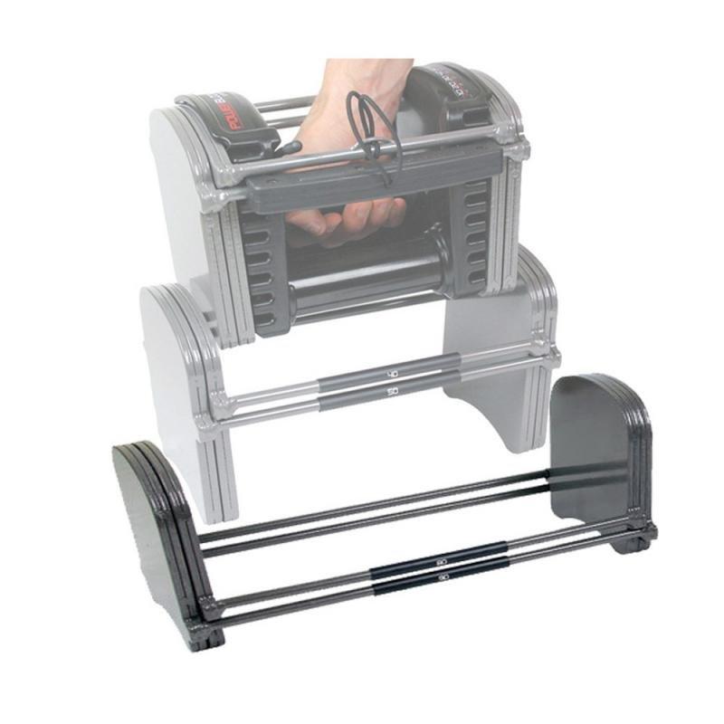 Nakládací činka PowerBlock - 33-41 kg