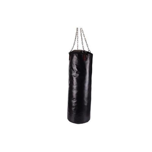 Černý boxovací pytel Marbo - 20 kg