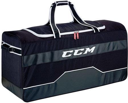 Černá taška na hokejovou výstroj - junior CCM