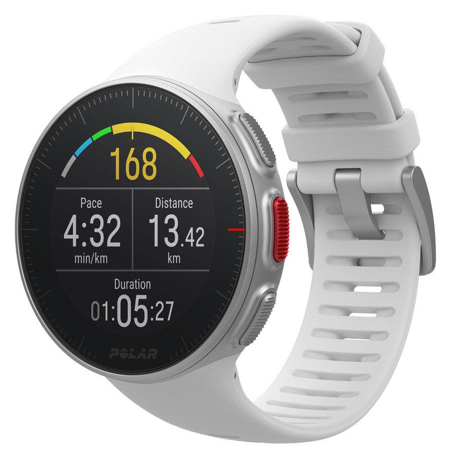 Digitální sportovní chytré hodinky Vantage V, Polar