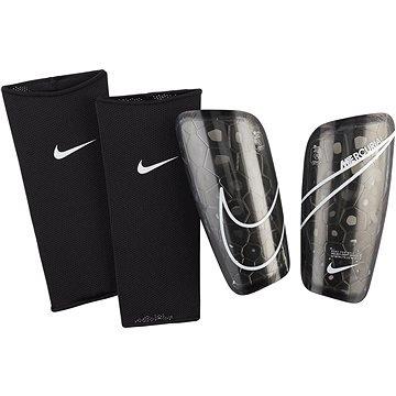 Fotbalové chrániče holení - Nike Mercurial Lite černá(SPTnik241nad)