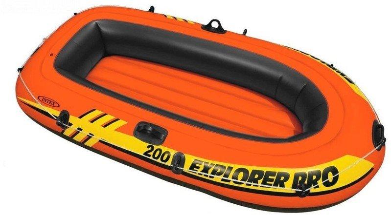 Člun Explorer 200, INTEX