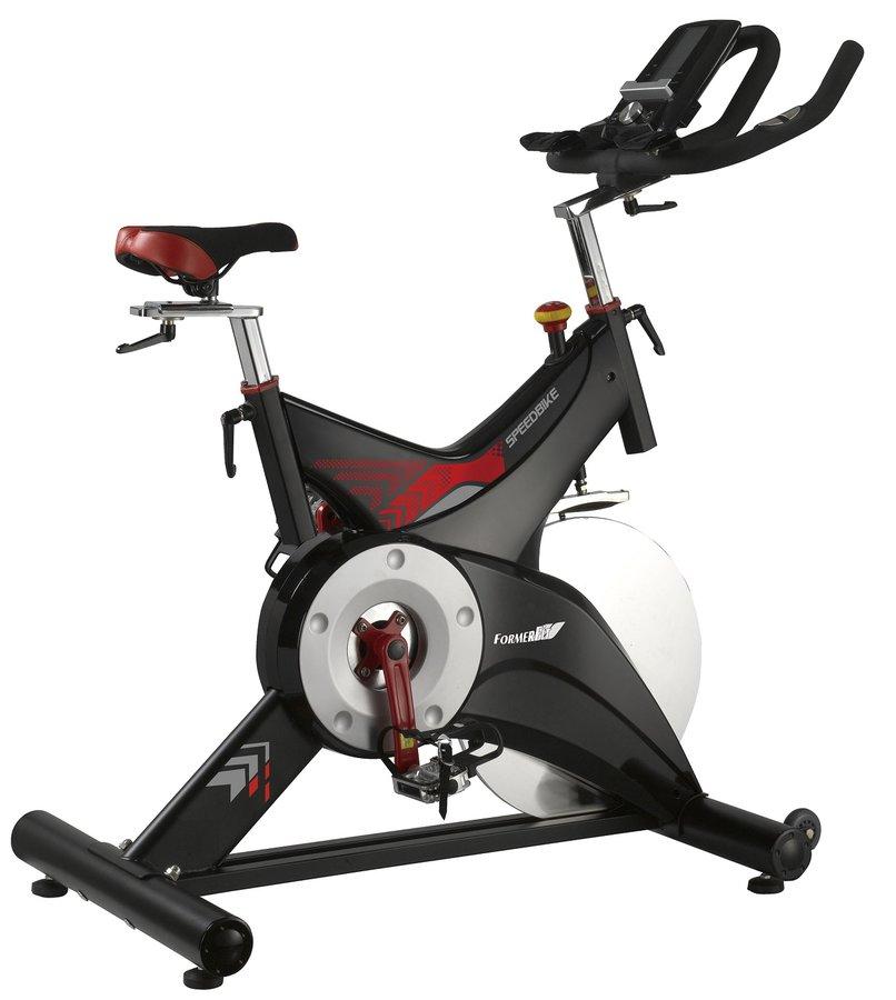 Cyklotrenažér 4715, FORMERFIT - nosnost 150 kg