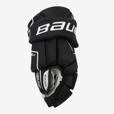 """Hokejové rukavice NSX, Bauer - velikost 10"""""""
