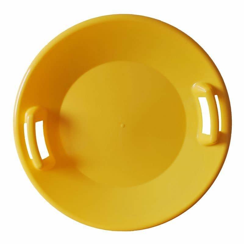 Žlutý dětský kluzák Rulyt