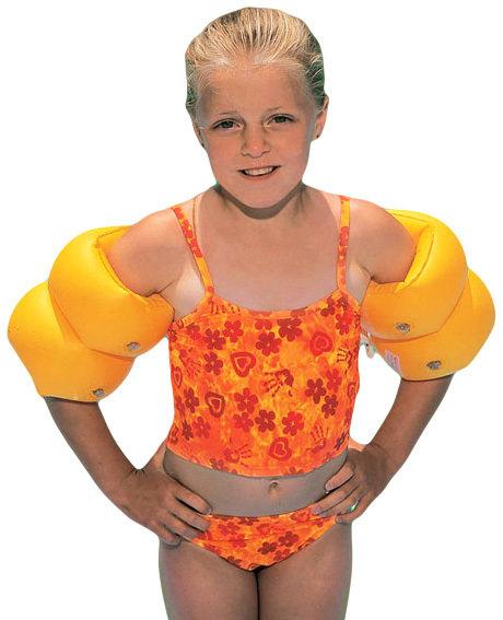 Dětské nafukovací plavecké rukávky Bestway