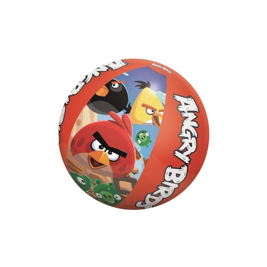 Míč - Alltoys Bestway Míč nafukovací Angry Birds