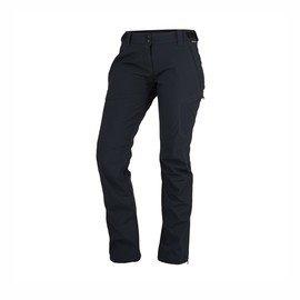 Černé dámské kalhoty NorthFinder