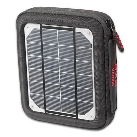 Solární nabíječka AMP, Voltaic
