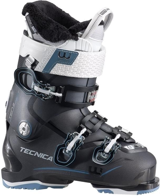 Dámské lyžařské boty Tecnica - velikost vnitřní stélky 24,5 cm