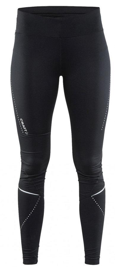 Černé dámské kalhoty Craft - velikost XXL