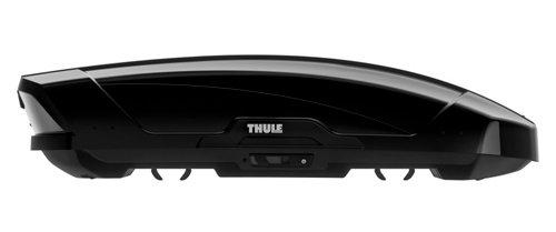 Střešní box - Střešní box Thule Motion XT M lesklý černý