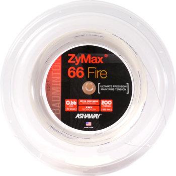 Badmintonový výplet ZyMax 66 Fire Power, Ashaway - průměr 0,66 mm
