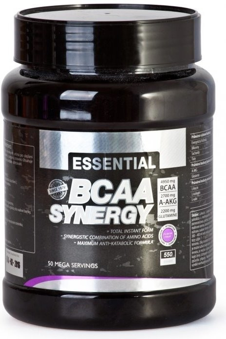 BCAA Prom-IN - 550 g