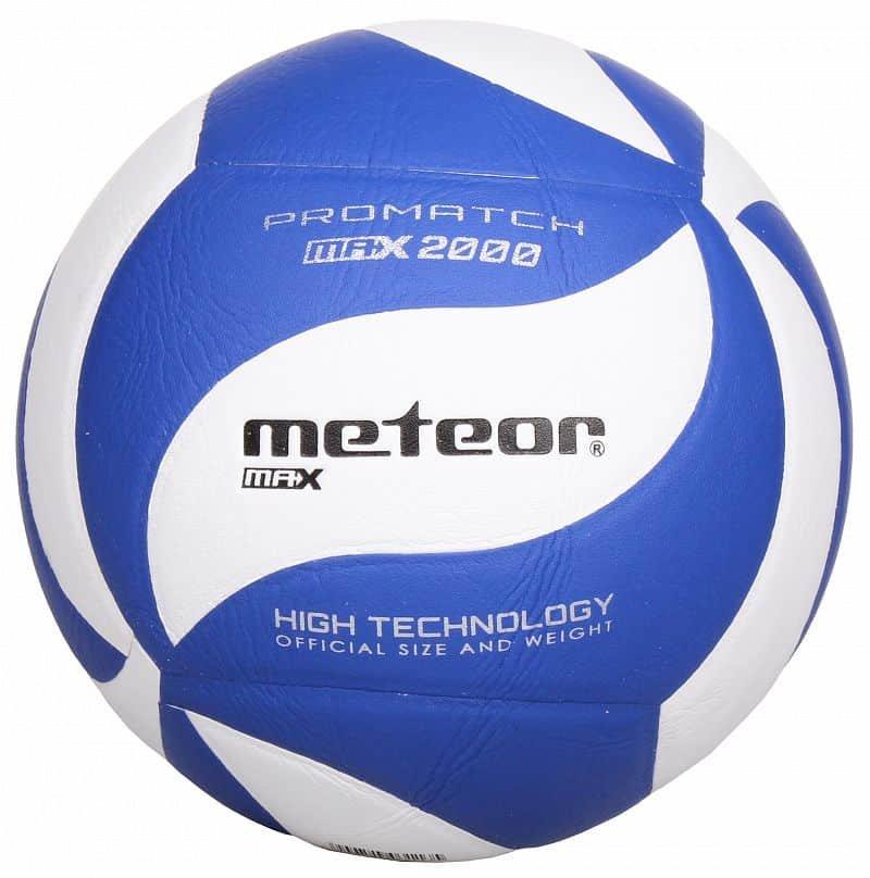 Volejbalový míč - Max 2000 volejbalový míč velikost míče: č. 5