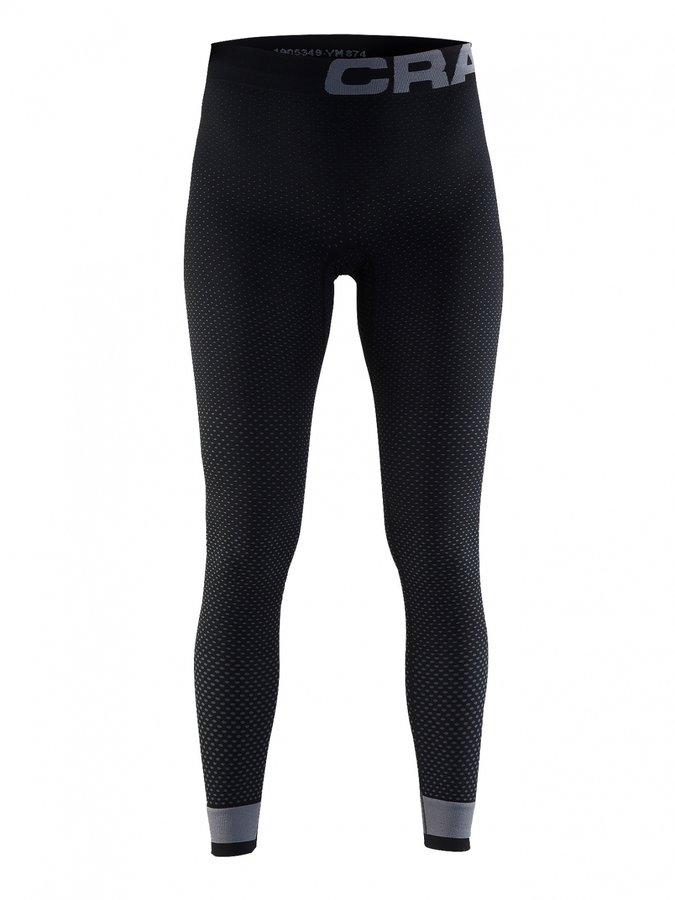 Černé dámské termo kalhoty Craft