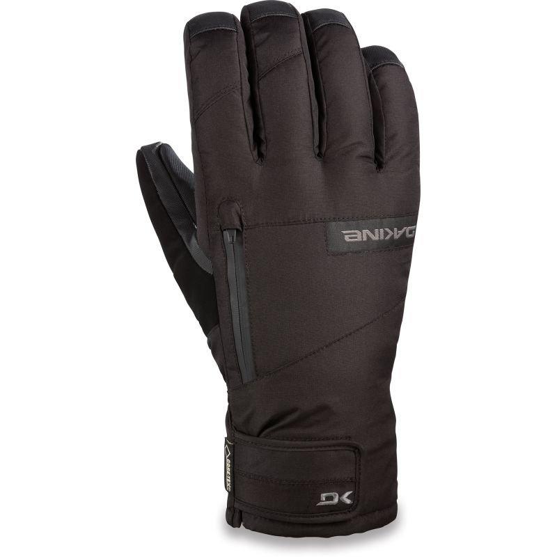 Černé zimní rukavice Dakine - velikost XL