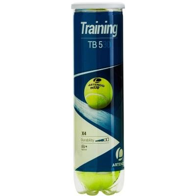 Tenisový míček Artengo - 4 ks