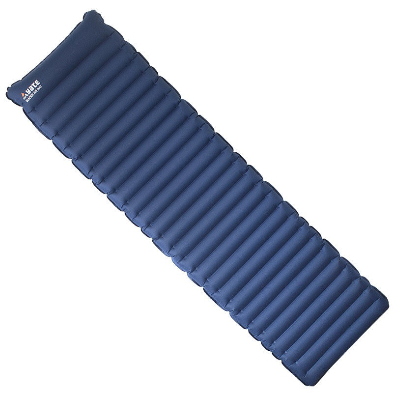 Modrá karimatka Yate - tloušťka 7 cm